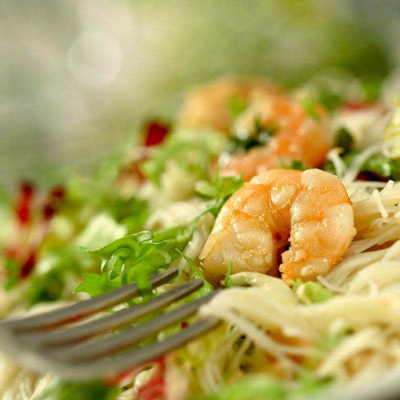 shrimps-salat