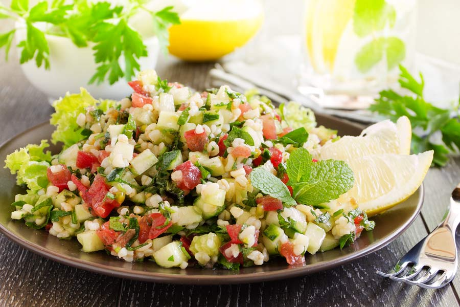 Taboule-Salat