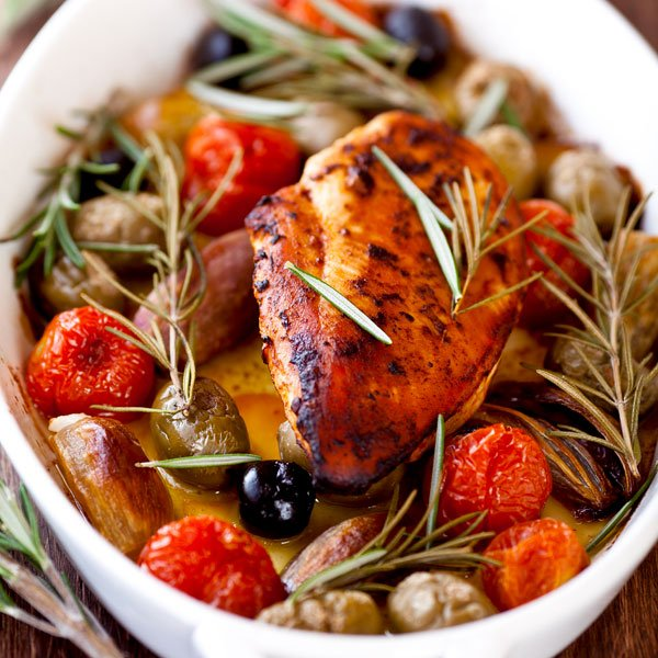 olivenhaehnchen