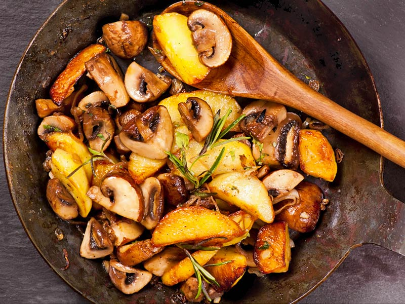 bratkartoffeln-mit-champignons