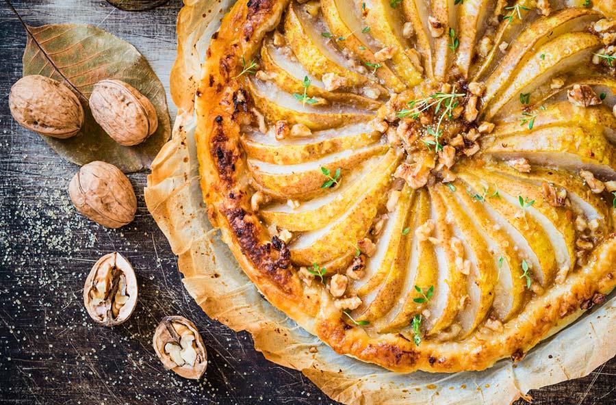 birnenkuchen-mit-walnuessen