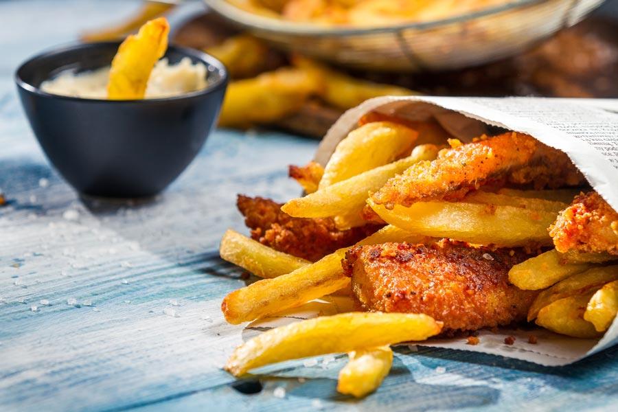 Fishn-Chips