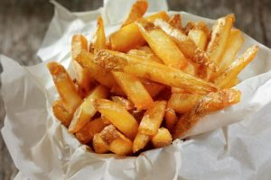 pommes-frittes