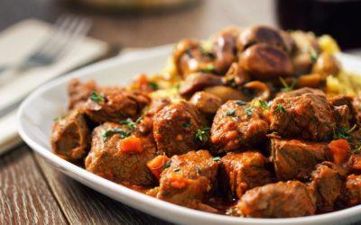 Bierguasch – eine kulinarische Köstlichkeit