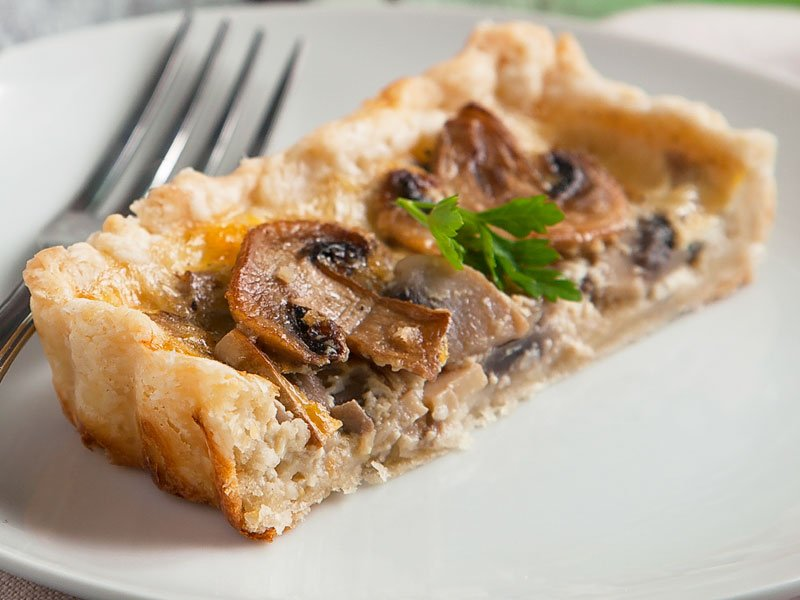 vegane-pilz-quiche